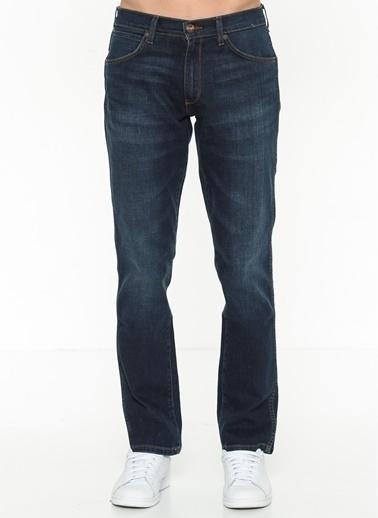 Lee&Wrangler Wrangler Klasik Pantolon Renksiz